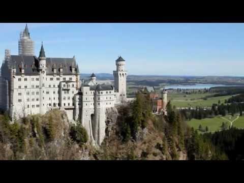 neuschwanstein castle | German travel guide | neuschwanstein castle video guide