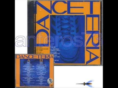 Danceteria Vol.1