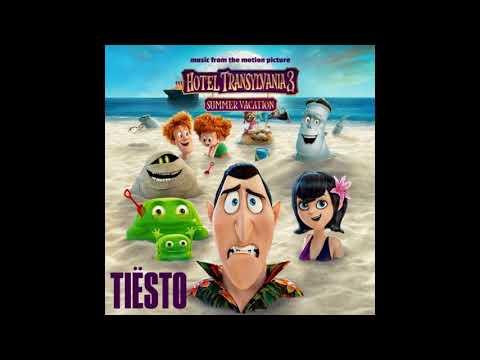 Tear it Down - Tiësto