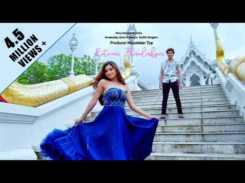 Lottuna Thamlakpa || RK Sushant & Soma Laishram || Laija Lembi Movie Song Official Release 2019