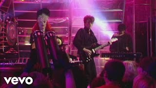 Thompson Twins - Doctor! Doctor! [Top Of The Pops 1984] (Official Video)