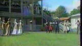 Authentic Abkhaz Folk Dance -Awrasha-/Abhaz Dansı Avraşa
