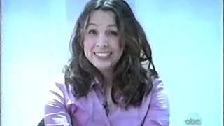 The Chair Contestants ABC TV Game Show Promo John McEnroe (2002)