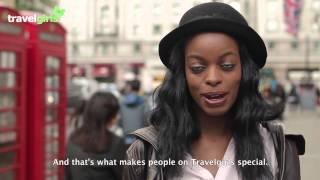 Travelgirls.com : Charlotte in London