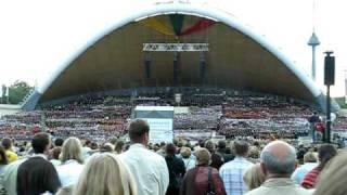 Dainų šventė 2009 - Tėvyne dainų ir artojų