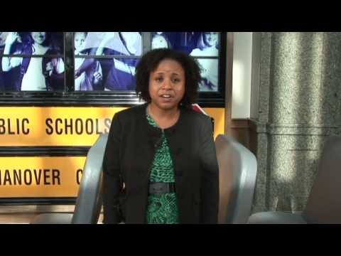 Dr. Michele Parker, WCE Faculty member