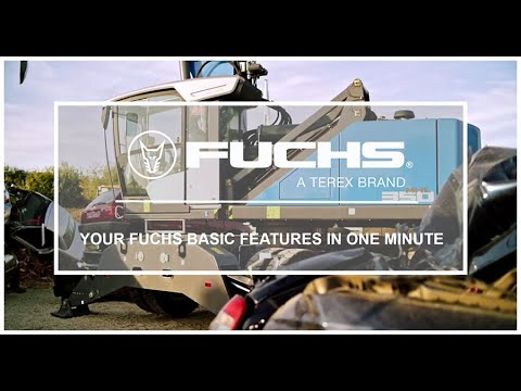 Your Fuchs Basic Features In One Minute