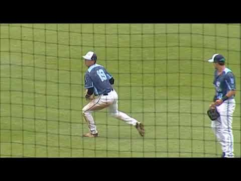 Whitecaps' Cole Peterson comes up with one of best catches of the year