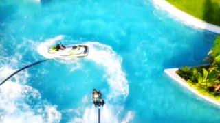 Формат отдыха и развлечений на Северном Кипре в летнее время