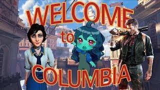 BoxGhostz | BioShock Infinite - Welcome to Columbia