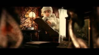 Snowflake, The White Gorilla - Trailer