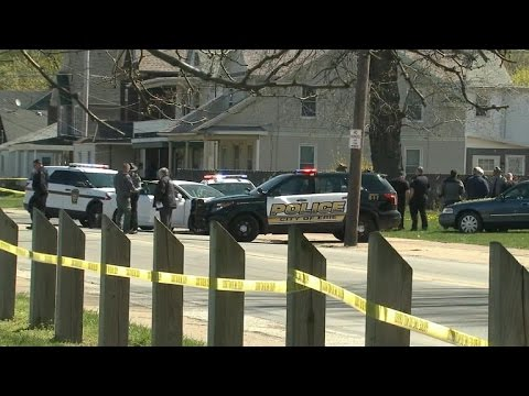 Murder suspect Steve Stephens kills himself after pursuit