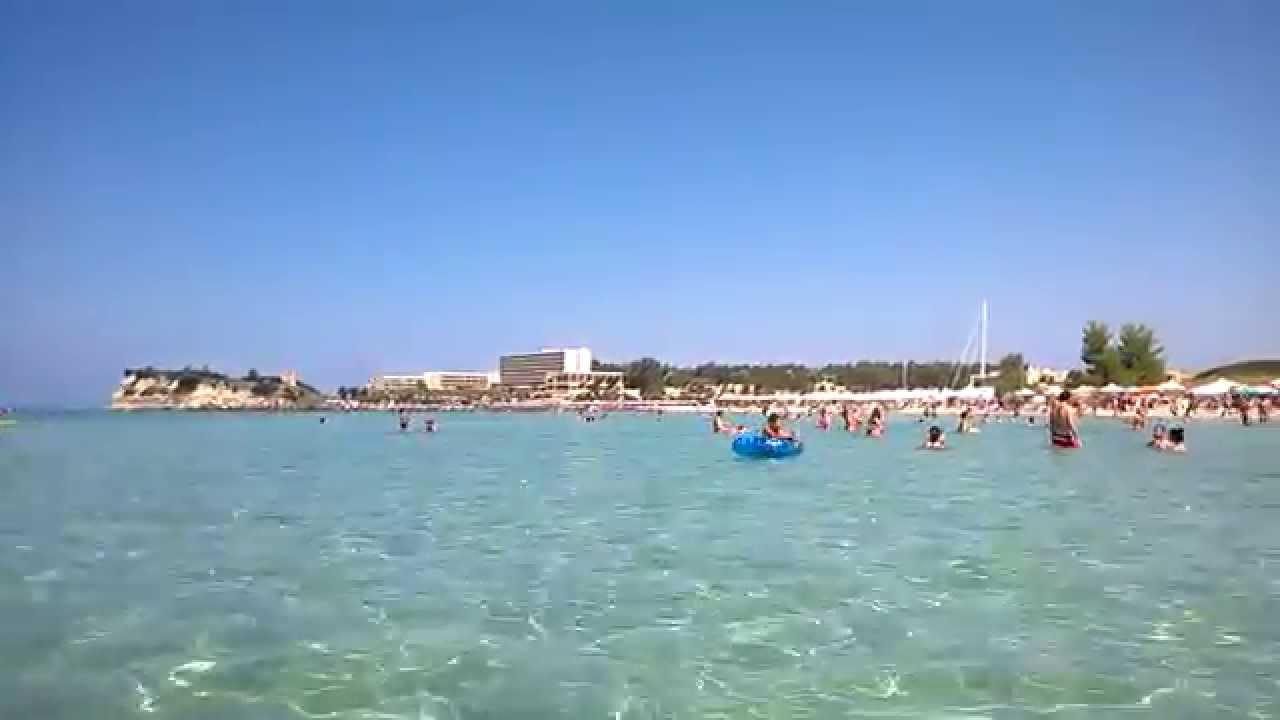 Sani Beach Hotel Greece