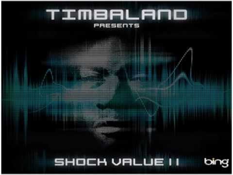 Timbaland - Intro Feat. DJ Felli Fel