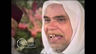 المنشد حسن حفار - نور العيون يا شاغلني - من الإرشيف