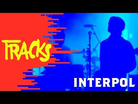 Interpol - Tracks ARTE