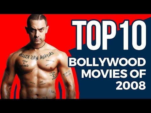 Top 10 bollywood movies 2008
