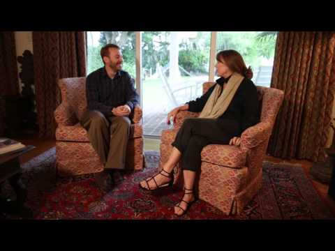 Cameron Meier's interview with Sissy Spacek