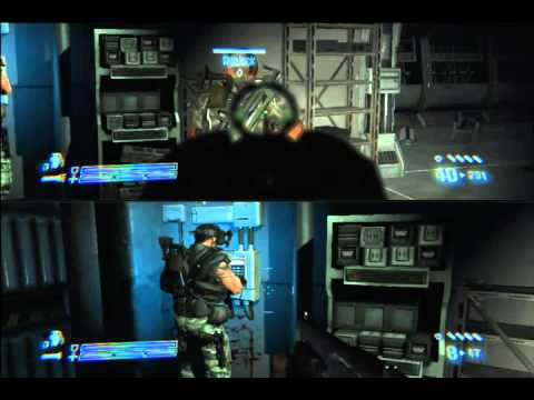 Bad Games July Episode Three: Alien: Colonial Marines  