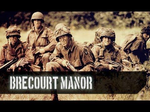 OP BRECOURT MANOR.LIVE.@SquadAlpha_es