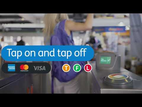 Contactless payments now available for trains, light rail and Sydney Ferries.