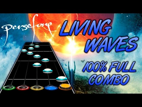 Living Waves 100% FC (Plus FRONT PAGE of Twitch TODAY!) :D