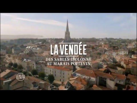 [TEASER] Les 100 lieux qu'il faut voir - La Vendée