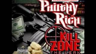 Philthy Rich - Hustlin On The Block Ft The Hustle Boys