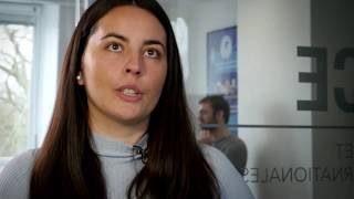 Témoignage d'Emmanuelle en stage à Palerme - Corps européen de solidarité