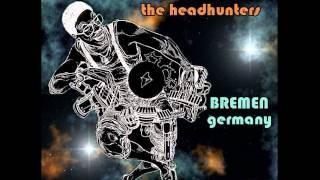 "Herbie Hancock ""Spank-A-Lee"" live in Bremen"