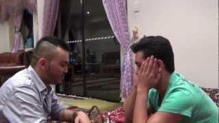 new funny hazaragi folk song 2013