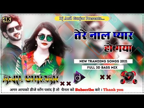 tere-naal-pyar-ho-gya-remix-  -तेरे-नाल-प्यार-हो-गया-  -zaheer-lohar-  ruta-nashe-diyan-aiyaan-remix