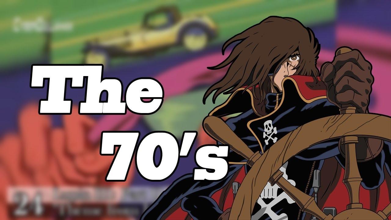 Anime 70S