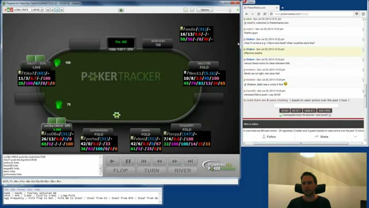 Sng Poker Strategy