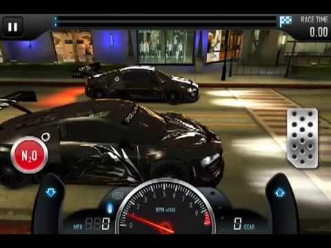 Audi r8 lms ultra csr 13