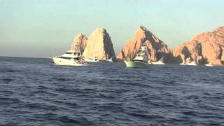 Bisbee's Los Cabos Offshore Tournament - Shotgun Start