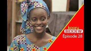 Kooru Biddew Saison 2 - Épisode 28 avec Daro Dinama Nekh et Badiéne Un Café Avec