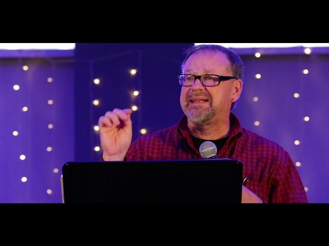 2. Służba prorocza w Nowym Testamencie - Paul Cheatham (Konferencja Prorocza 17-20.08.2018) KDCZ
