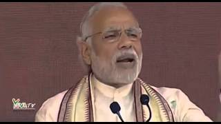 PM Modi dedicates Paradip Oil Refinery to nation: 07.02.2016