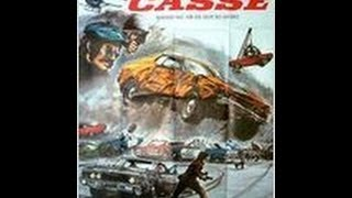 "La Grande Casse FILM COMPLET VF (""Gone In 60 Seconds"") - 1974"