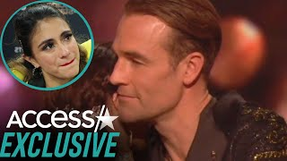 James Van Der Beek's 'DWTS' Co-Stars Share Heartbreak Over Wife's Miscarriage (EXCLUSIVE)