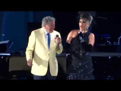 Tony Bennett & Lady Gaga: I Won't Dance