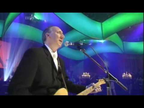 Pete Townshend - Magic Bus (Live) 1996