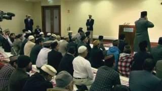 Friday Sermon: 17th September 2010 - Part 1 (Urdu)