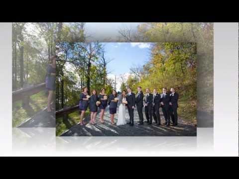 Emi & Matt's Wedding