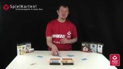 SpielKarten! - Der völlig neue Kartenspaß | ASS Altenburger