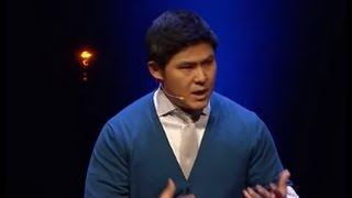 There's something to be said about the Unheard Voices | Mark Kawakami | TEDxMaastricht