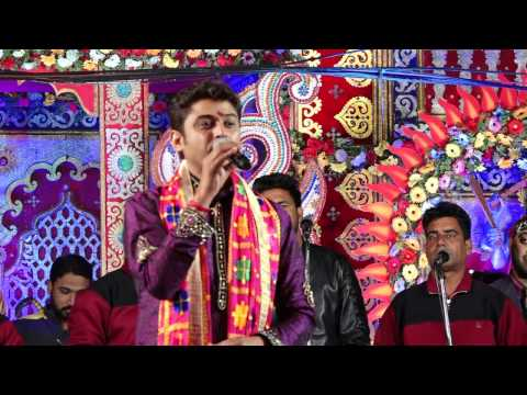 Feroz Khan || Jagran 2016 || Live At Beas(Amritsar)||Part-1