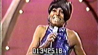 The Supremes - The Andy Williams Show (1967)