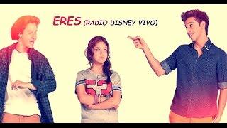 Baixar Soy Luna - Eres (Radio Disney Vivo) - Letra
